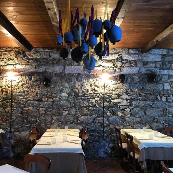 Santa Rughe tra i ristoranti Sardegna