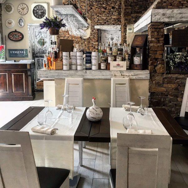 L'Essenza Bistrot tra i ristoranti in Sardegna