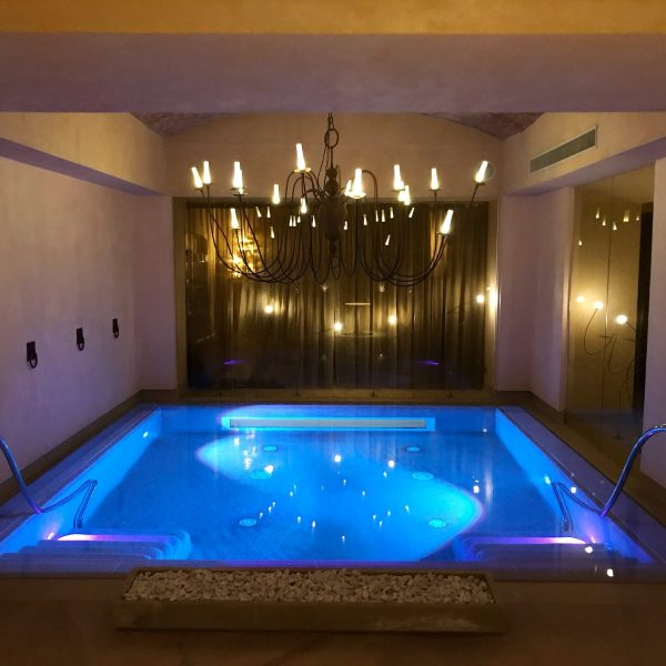spa chateau monfort