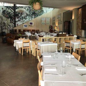 Il ristorante Rosso Food & More