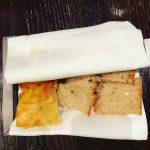 Il pane di Clotilde Brera Milano