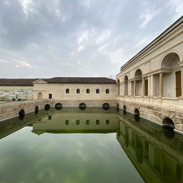 Cosa Vedere Mantova: Palazzo Te