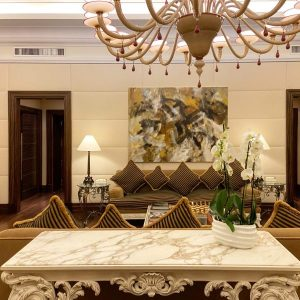 Suite a Palazzo Naiadi Roma