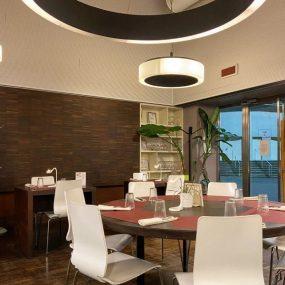 Ambiente della Cucina Frigoriferi Milanesi