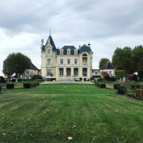 Chateaux nei Dintorni Bordeaux