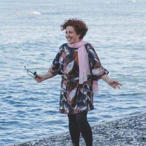 Silvia Ceriegi Intervista