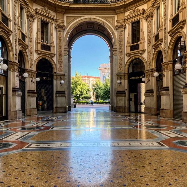 Non si sceglie di nascere a Milano