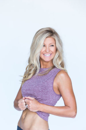 Meg Wallace: Why I Work Out