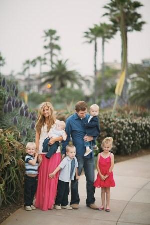 Meg Wallace|One Glass Slipper|mom of five|Pastors wife