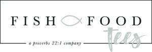 fish food tees logo