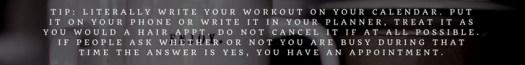 tip 1_meg marie wallace fitness plan