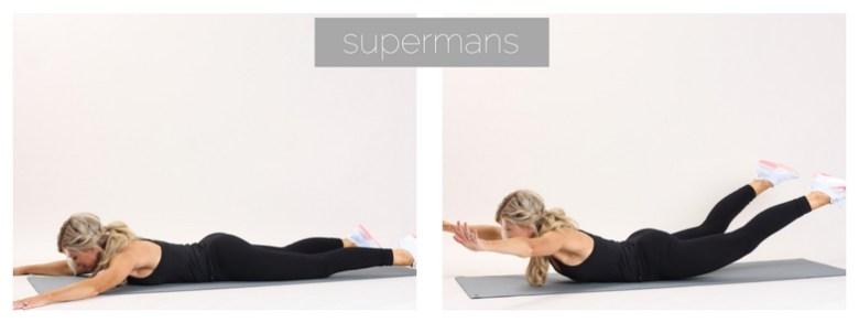 meg marie fitness | supermans