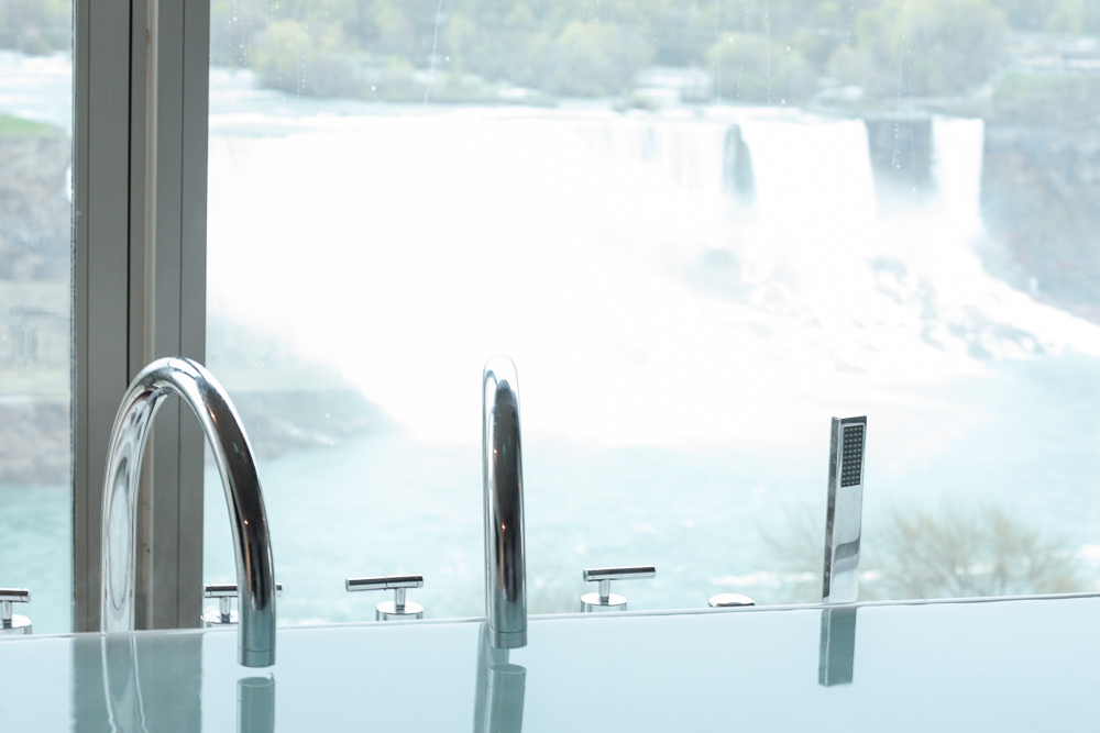 sheraton on the falls | canada | niagara falls