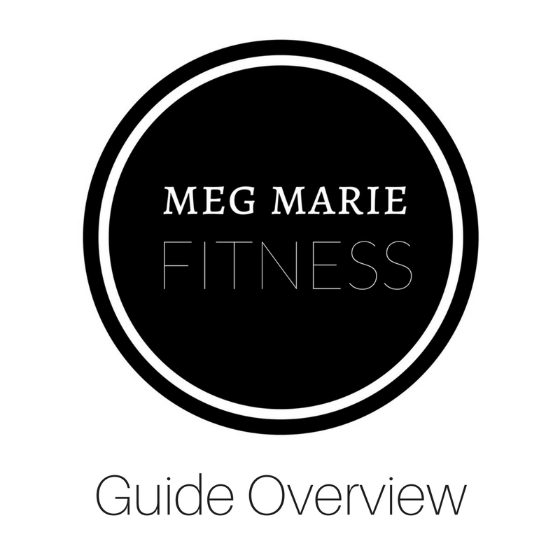 meg marie fitness | Guide Overview