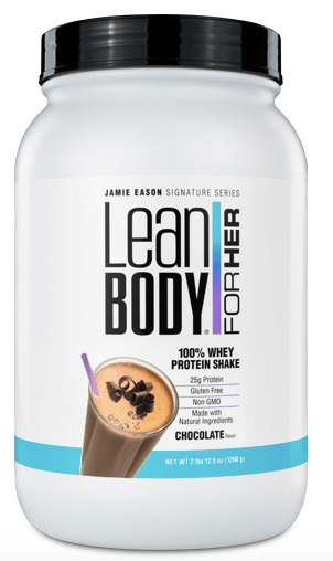 meg marie fitness |supplements |lean body for her | protein