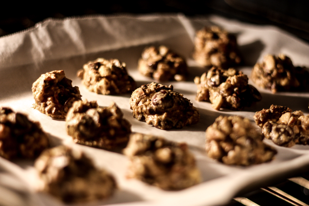 date cookies | meg marie Wallace | healthy eating | clean recipes
