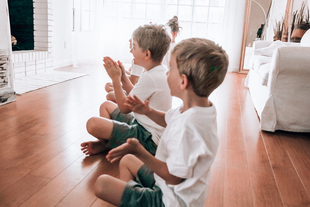 poser kids yoga | mr. Mateo | meg marie wallace blog | TEACHING KIDS YOGA | HOMESCHOOL