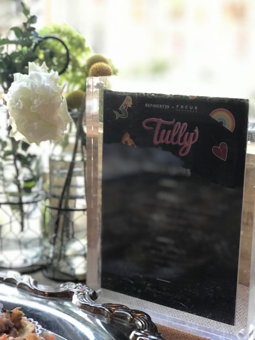 Tully review | Christian perspective Tully review | Tully movie | meg marie wallace
