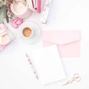 stationary at desk | meg Marie Wallace