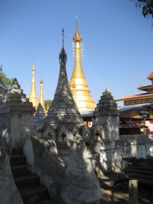 James' photos #2, Inle Lake, temples, Mandalay, Myanmar 07 074