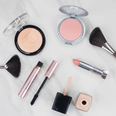 the best drugstore makeup on Amazon