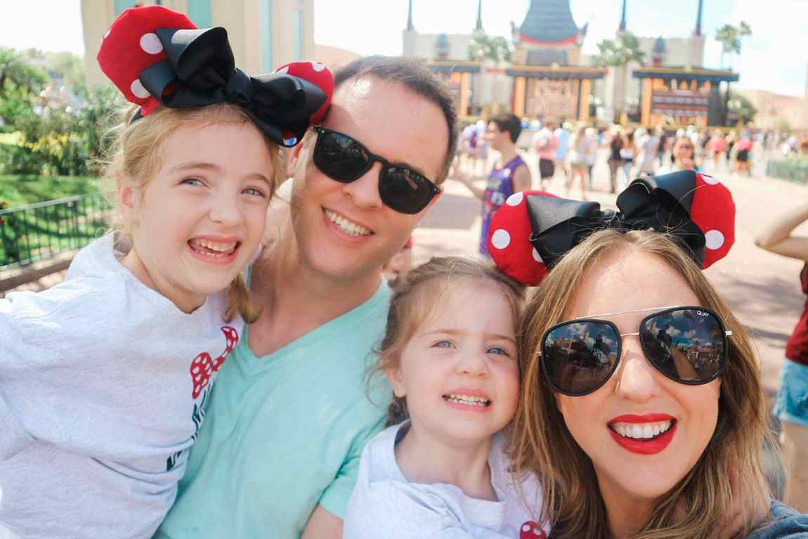 Houston blogger Meg O. on the Go shares tips for Disney World first timers