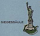 A Freiheitsstatue called Siegessäule