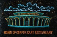 coppercart