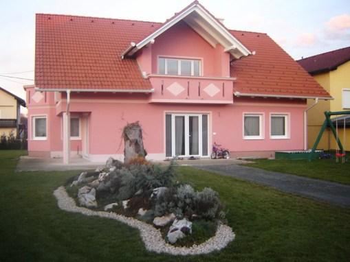 Obiteljska kuća – Novakovec
