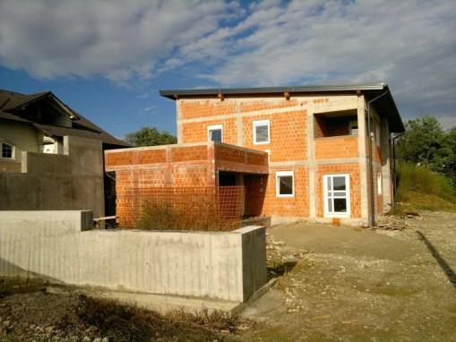 Stambena kuća – Mihovljan