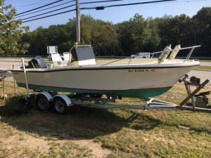 Megrew's Boats: Kayaks: Sailboats: Boats: Resale, Used