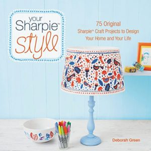 Your Sharpie Style by Deborah Green