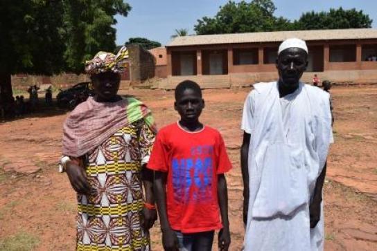 Famille-Sékou-Minta