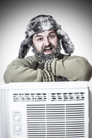 Fix that broken air conditioner with an Arduino