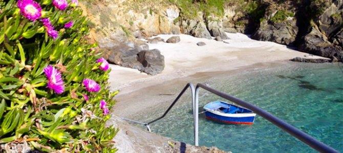 Las 10 playas que debes visitar si practicas nudismo en Galicia