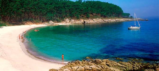 Para visitar las islas Cíes se necesitará un permiso de la Xunta