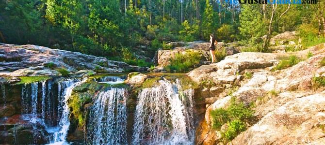 Pozas de Loureza, una auténtica riqueza natural gallega