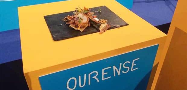 La mejor tapa de Galicia está en Ourense