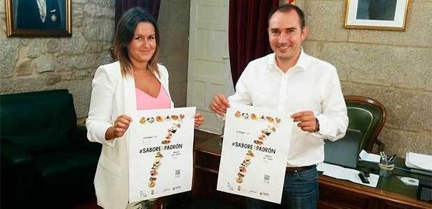 Jornadas gastronómicas: 'Saborea Padrón 2017'