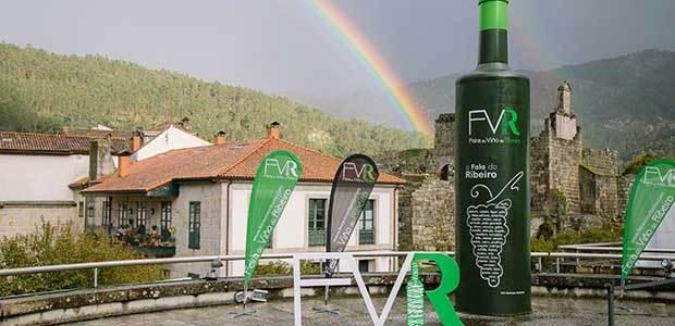 Se abre el plazo para participar en la 57ª Edición de la Feira do Viño do Ribeiro