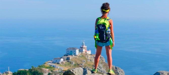 El Camino de los Faros, una ruta al margen de las grandes sendas europeas