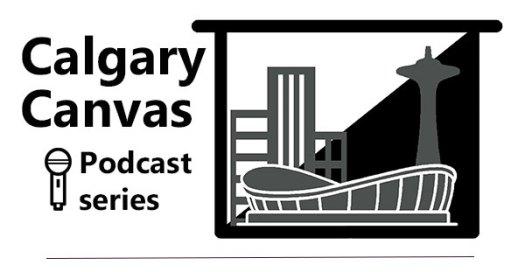 Calgary Canvas logo