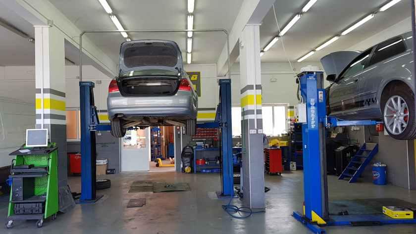 Mehanika Šeman - Auto servis Blato - Korčula
