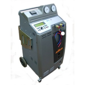 Mehanika Šeman - Servis klima uređaja na autu i kamionu