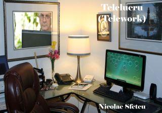 Telelucru (Telework)