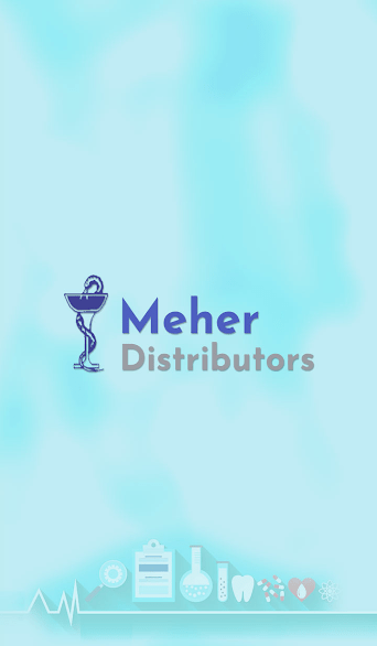Meher Distributors Pvt  Ltd  is a distributor for more than