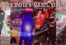 Photo of Yunus Polis Nasıl Olunur ? Şartları ve maaşları.