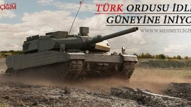 Photo of Türk ordusu Suriyeyi düzene sokmaya geliyor !