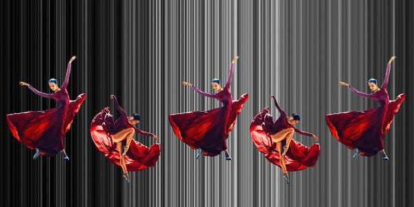 150x75 - Fancy Ballerina