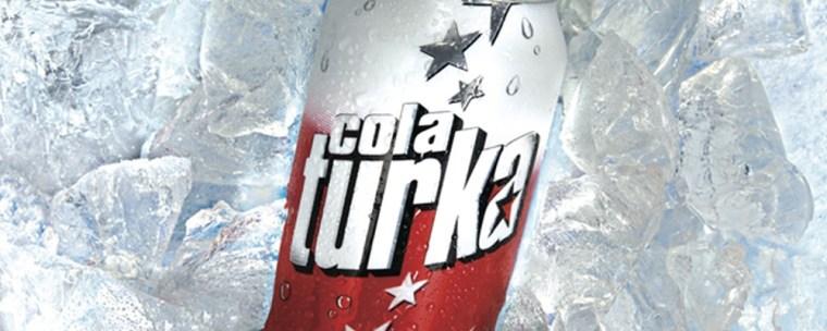 Cola Turka reklam stratejisi